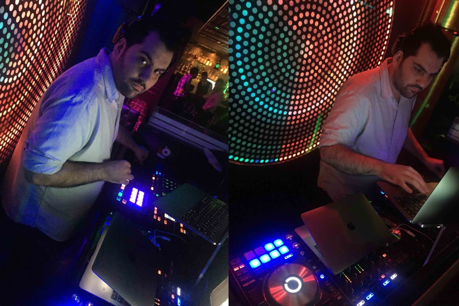 DJ CINCINATI